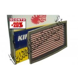 AL40 KINGDRAGON Bmw serie 3 E36,Bertone, Bmw Alpina, filtro aria uso sportivo 13721247842-13721287681-13721707050