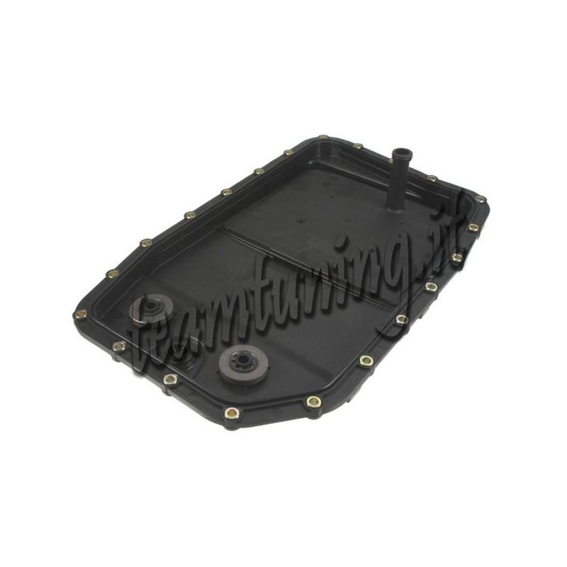 Coppa filtro cambio automatico, BMW serie, trasmissione GA6HP26Z, E60, E61, E90, E91, E63, E66, X3, X5 30TD dal 2003 al 2012