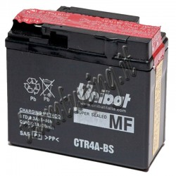 Batteria moto Unibatt 12v...