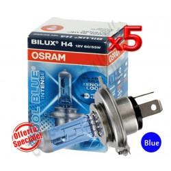 H4 lampada  alogena Osram...
