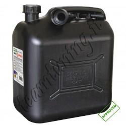 Tanica carburante lt.20...