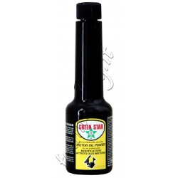 Modificatore d'attrito-Friction Modifier Green Star 125 ml per motori diesel e benzina