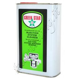 Pulitore Sistema Iniezione Benzina - Injection Syatem Cleaner Lt.1