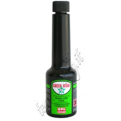 Stabilizzatore Carburante - Long Life Fuel 125 ml prodotto uso professionale motori benzina Green Star