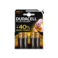 DURACELL Stilo AA plus power  x10