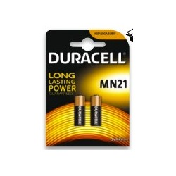 DURACELL transistor plus power