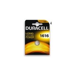 DURACELL 1616