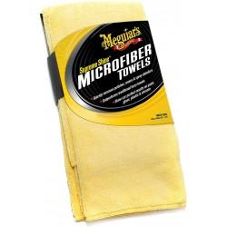 MEGUIAR'S PANNO MICROFIBRA SUPREME SHINE  X2010-X2010EU