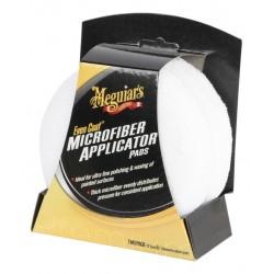 MEGUIAR'S DISCHI IN MICROFIBRA X3080EU, lucidatura auto
