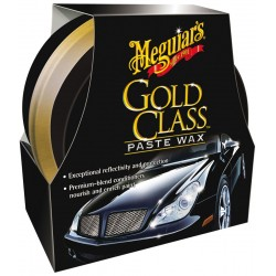 MEGUIAR'S CERA GOLD CLASS IN PASTA G7014EU, lucidatura colore carrozzeria auto