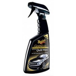 MEGUIAR'S CERA SPRAY GOLD...