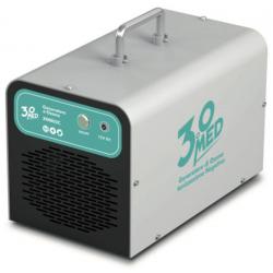 Generatore OZONO 3.0 Med...