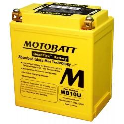 MotoBatt B10U 12v 14,5ah...