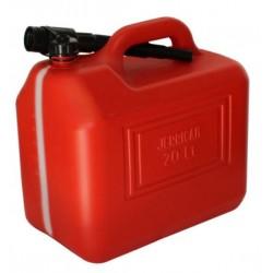 Tanica carburante lt.20,...