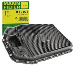 Coppa filtro cambio automatico, BMW serie, trasmissione GA6HP19Z, E60, E61, E90, E91, E63, E66, X3, X5 30TD dal 2003 al 2012