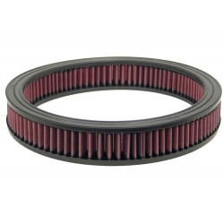E 2850 filtro sportivo lavabile K&N Bmw Serie 3 E21 315i - 316i - 318i    rotondo 286x241x48