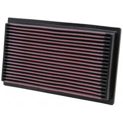 33-2059 Filtro aria lavabile sportivo K&N Bmw Serie 3 E30,18i-320i-325i e IX