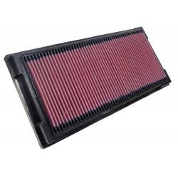 33-2745 Filtro aria sportivo lavabile K&N Bmw Serie 3 E36 318tds