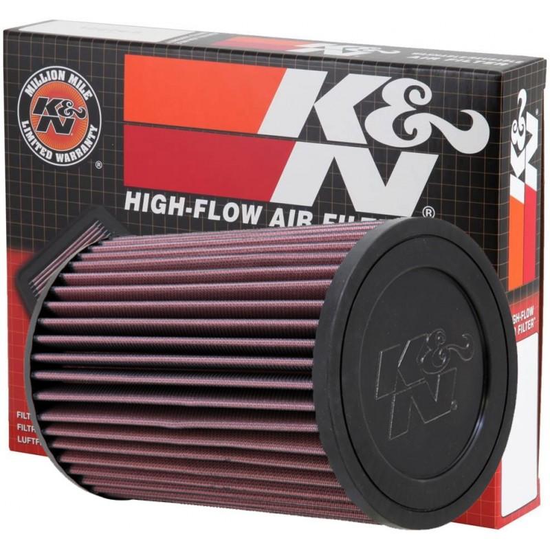 E-2995 Filtro aria sportivo Lavabile K&N Fiat Grande Punto 1.6D Multijet Fiat - Grande Punto (199) incl. EVO 10.05-