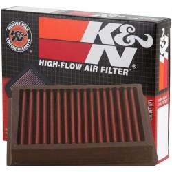 33-2735 Filtro aria sportivo K&N Ford Fiesta Mk4 1.8TD  1.8 TD  dal 08.1995 al 01.2002