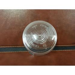 Plastica fanalino trasparente vintage 21047 GEMO