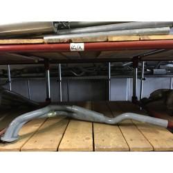 tubo collettore anteriore Lada Niva 4x4 ) 16cc dal 12.1976 al 12.1993 kw56 hp76 1569cc 21211203010