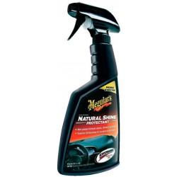 Rinnovante plastiche e cruscotti effetto naturale Natural Shine Protectant 473ml Meguiar's® G4116EU