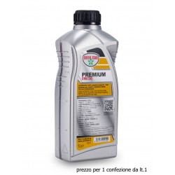 0w30 LT.1Lubrificante 100% sintetico Long Life per motori a benzina e diesel ACEA C2/C3  API SN/CF VW 504.00/507.00