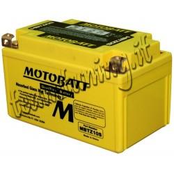 MotoBatt MBTZ10S 12v 8,6ah...