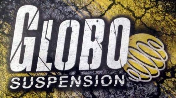 Globo by O.S.R.A.V.